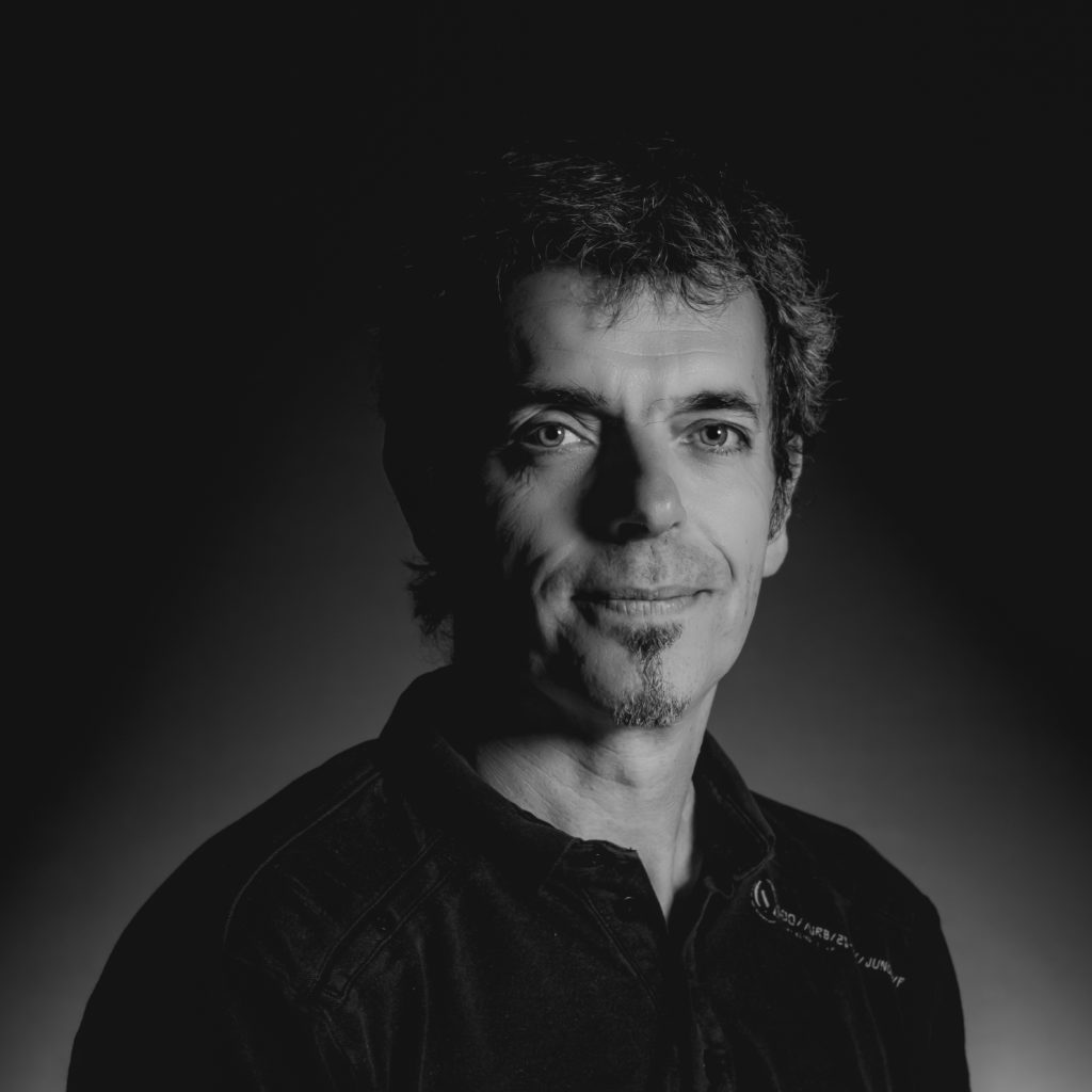 Jean-Marc VALLET