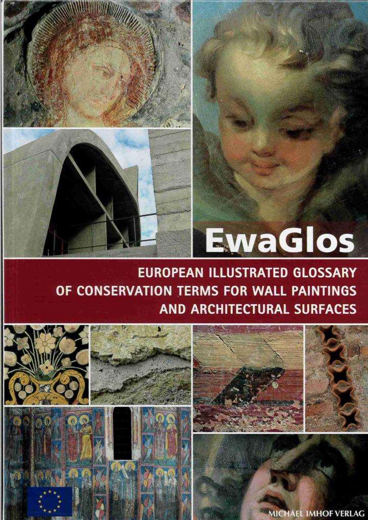 """Couverture de """"EwaGlos"""""""