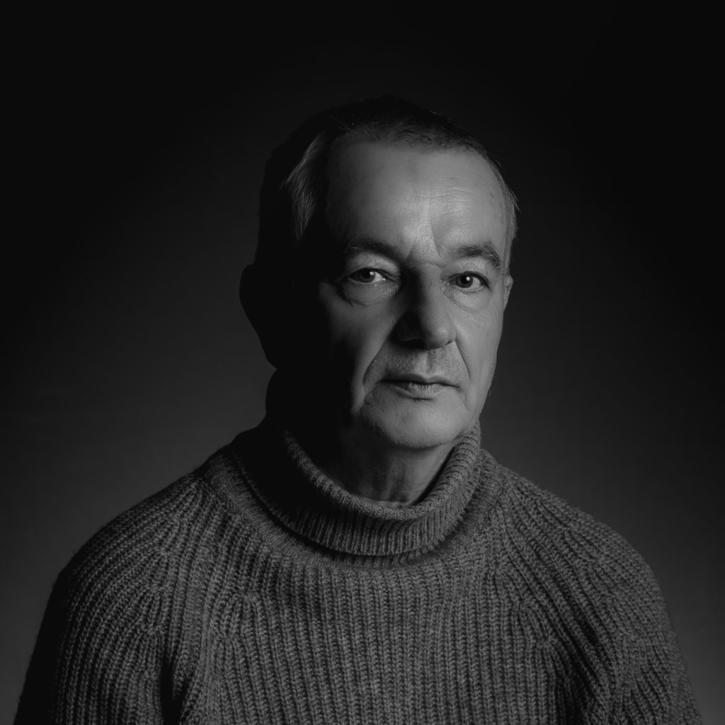 Norbert BERNSTEIN
