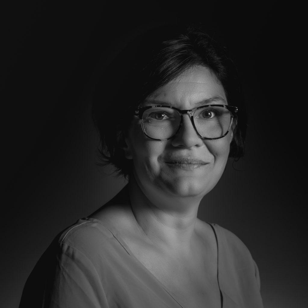 Isabelle LOCOGE