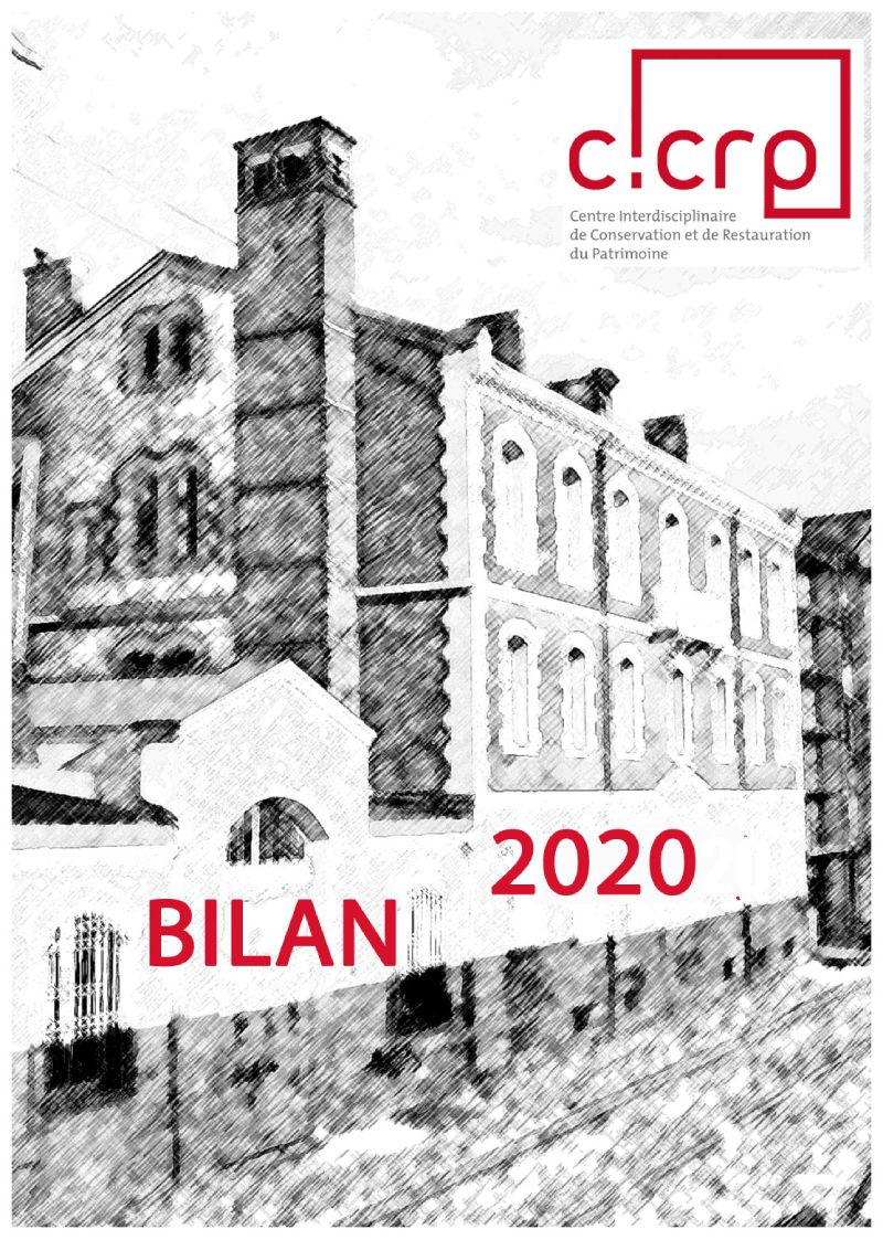 Couverture bilan 2020